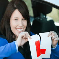 Driving School Eastbourne