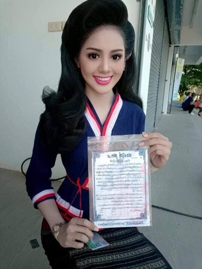 Очередной доброволец пополнил ряды военнослужащих в Таиланде