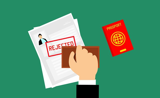 О просрочке визы в Таиланде и об обязательной регистрации