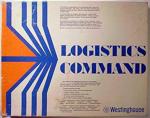 Logistics Command