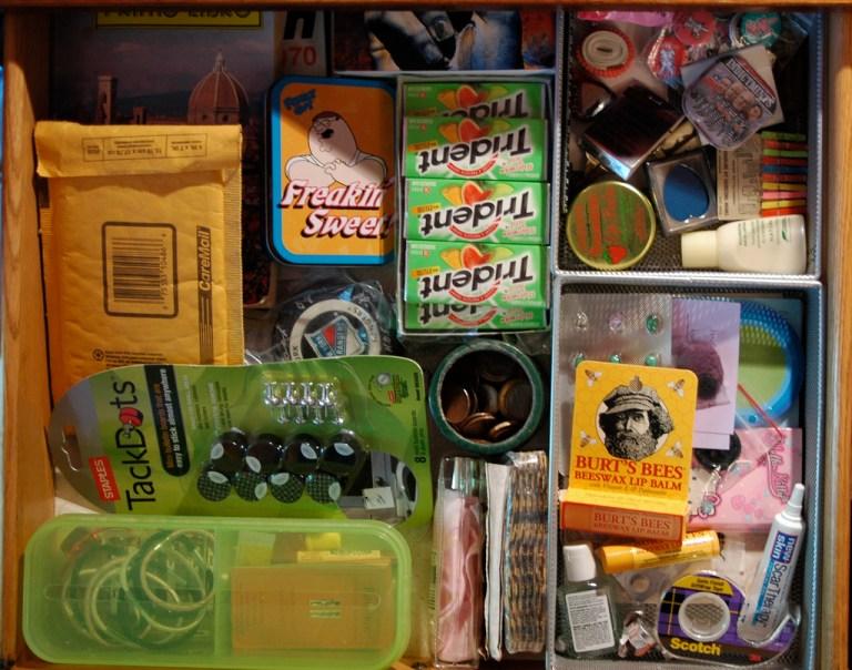 Junk Drawer Gift Shop