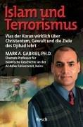 Islam und Terrorismus - Marc Gabriel
