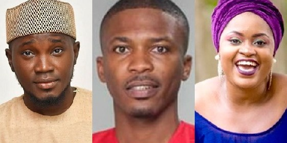 Top 5 comedians in Ghana