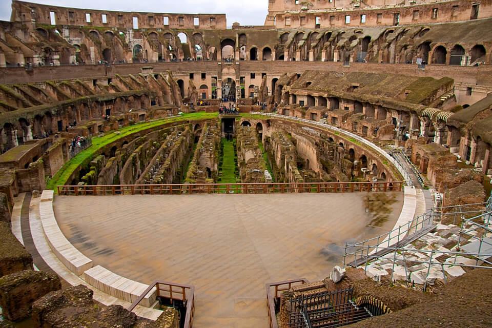 Римдегі колоссейн
