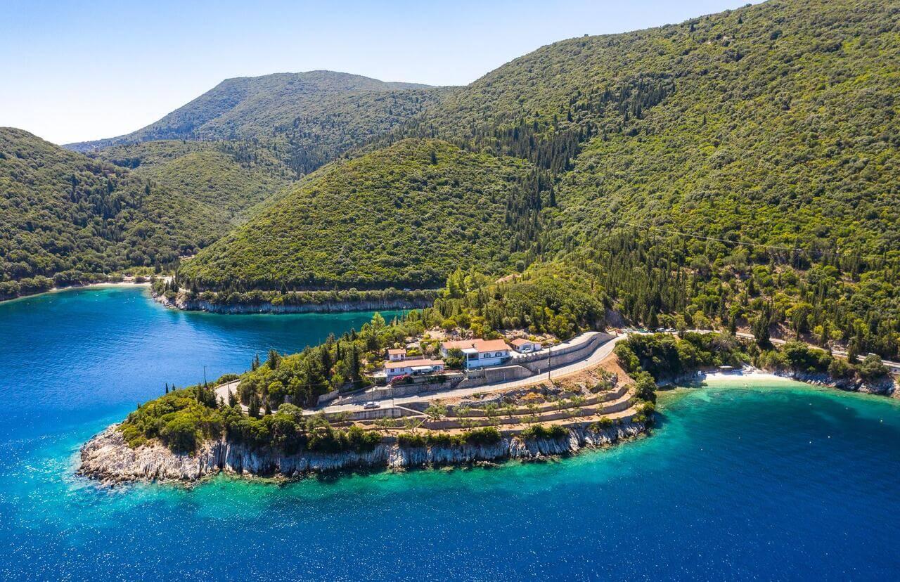 Итака, Греция