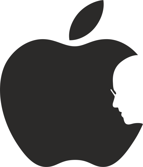 Apple (Steve Jobs) 01
