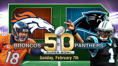Congratulations to both teams who have made it to the Golden Super Bowl!