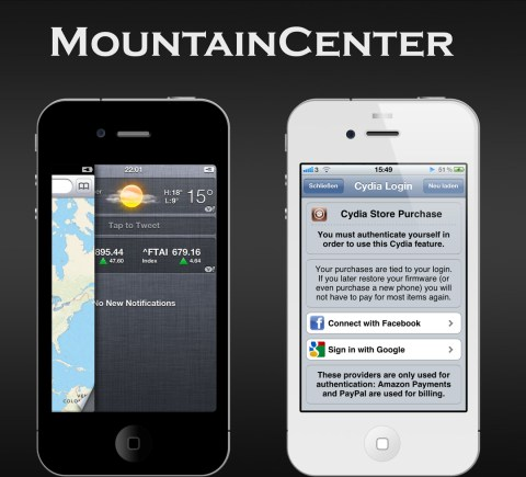 MountainCenter