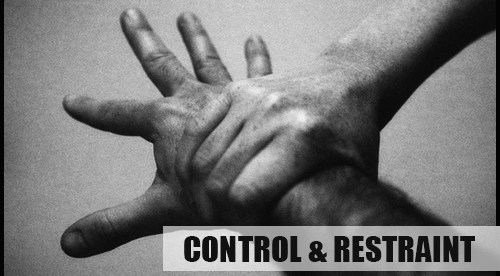 Control and restraint