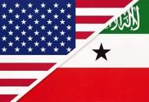 Somaliland iyo Mareykanka
