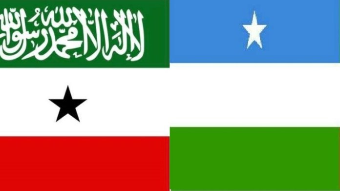 Somaliland iyo Puntland