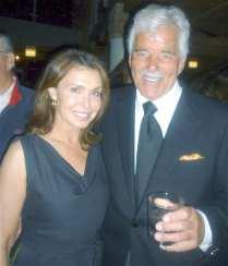 Irene & Dennis Ferrina