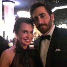 Irene & Jake Gyllenhaal