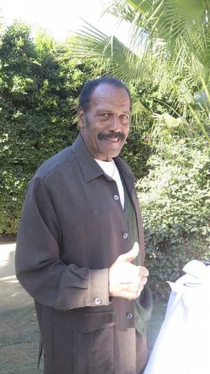 Fred Williamson