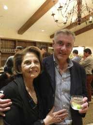 Lita Heller & Garret Malcolmes