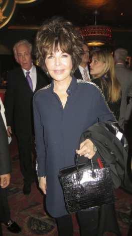 Carole Bayer