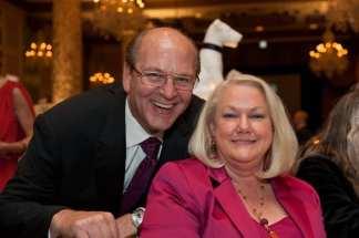 Presenting Sponsor A. Marek Fine Jewelry Barbara Bradford & Robert Sherman