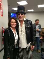 Irene Michaels and Big Kenny of Big and Rich