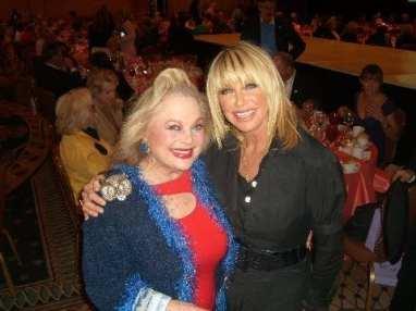 Carol & Susan Sommers