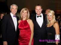 Ted & Carol Lauder, Kevin & Amy Vogelsinger
