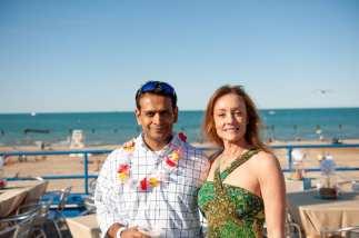Anjit Pani Kulam & Amy Mick