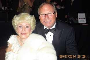 Mom Gladys & Bob Gottfred