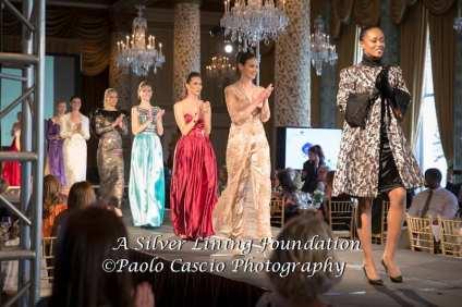 Fashion Show Finale