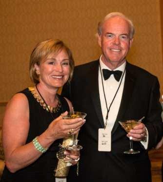 Nancy and Jimmy Walker