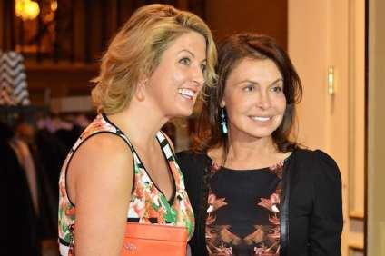 Shari Duffy and Irene Michaels