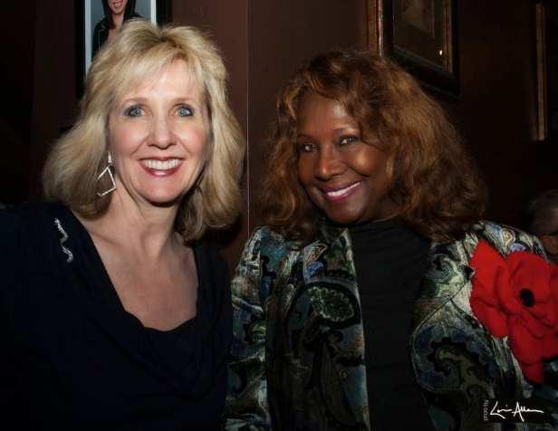 Denise Allen, Dori Wilson