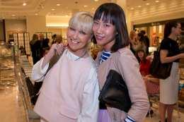 Ann Everett & Xiao Min Wu