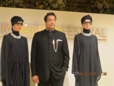 Internationally renowned jewelry designer Nitin Goenka