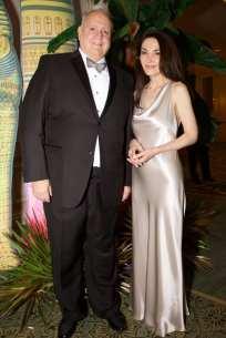 Jamie Constantine & Dr. Iliana Sweis