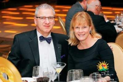David and Karen Loffing.