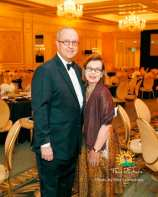 Gala Chairs Gus Abello and Isabell Siegel Abello