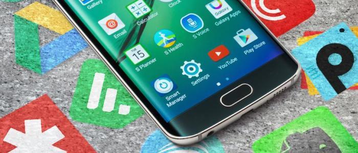 Aplicaciones Moviles Android