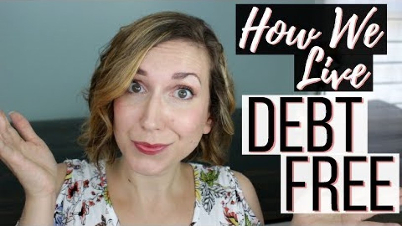 How To Debt Free Living