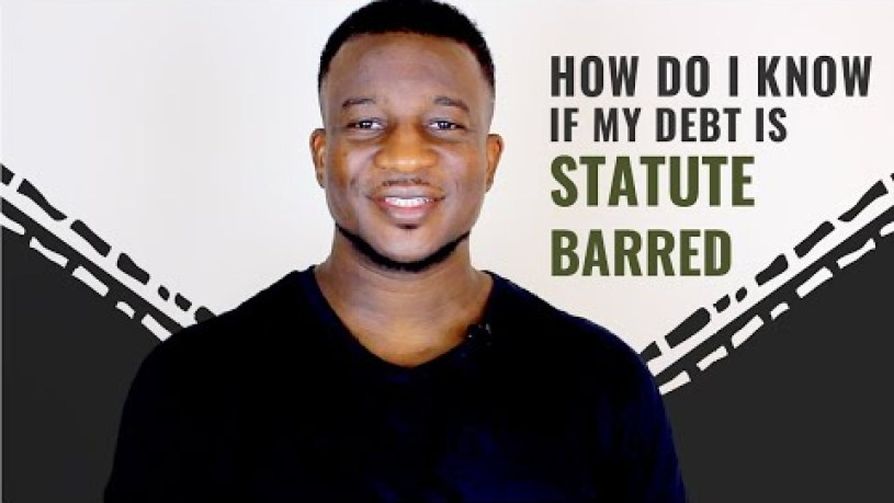 Can a Secured Debt Be Statute Barred