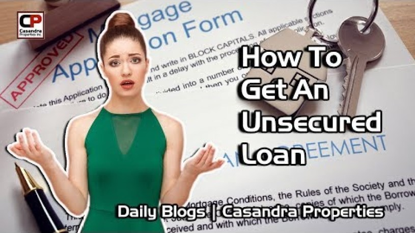 How to Purchase Unsecured Debt