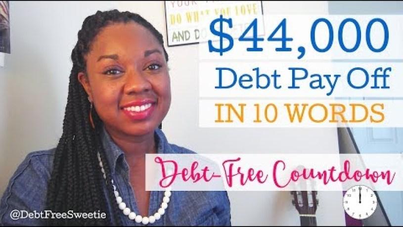 Is Debt Free Hyphenated
