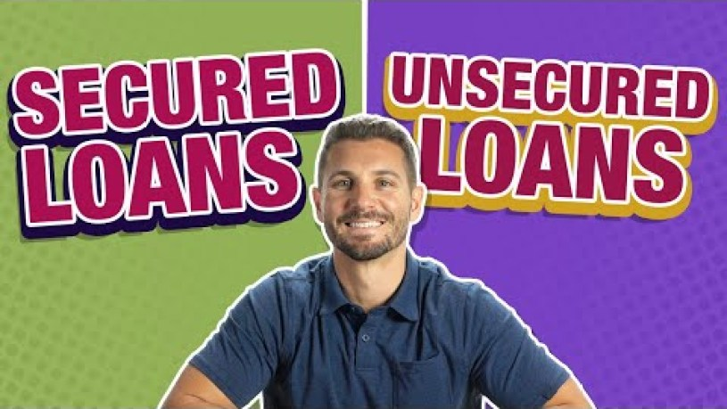 Is Unsecured Debt Bad