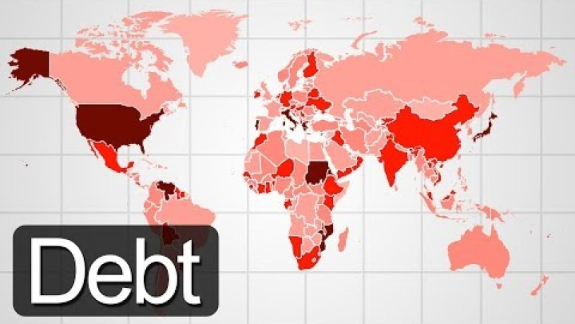 Which Countries Are Debt Free