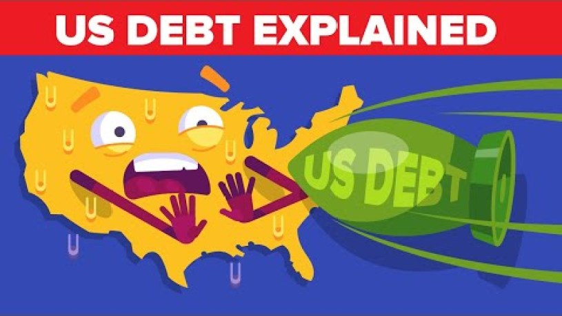 When Was America Debt Free