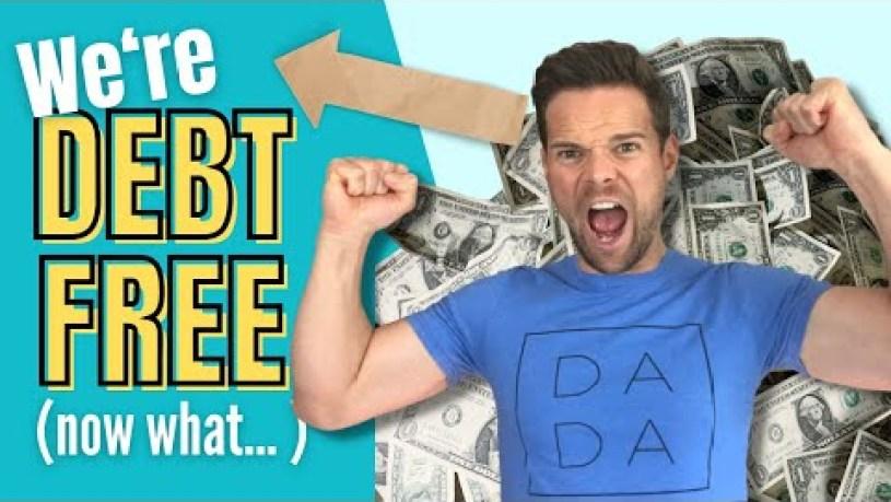 Were Debt Free Babycenter