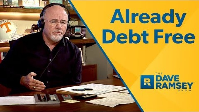 Are You Debt Free if You Have a Mortgage