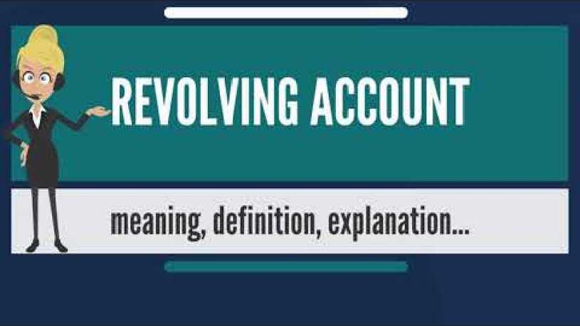 What's Revolving Debt