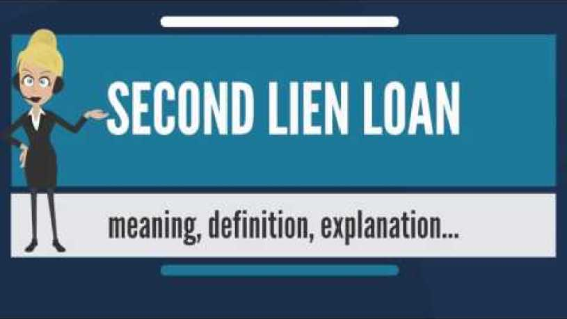 Can Unsecured Debt Have Lien