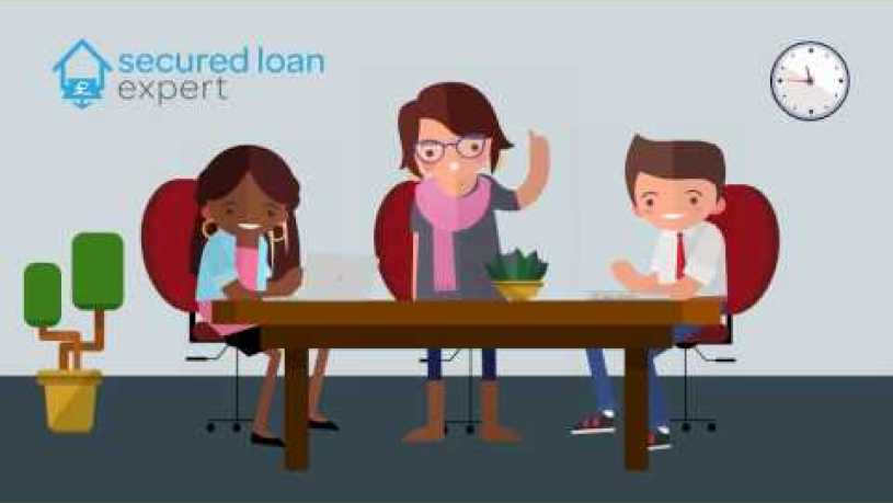 What Is Secured Debt UK