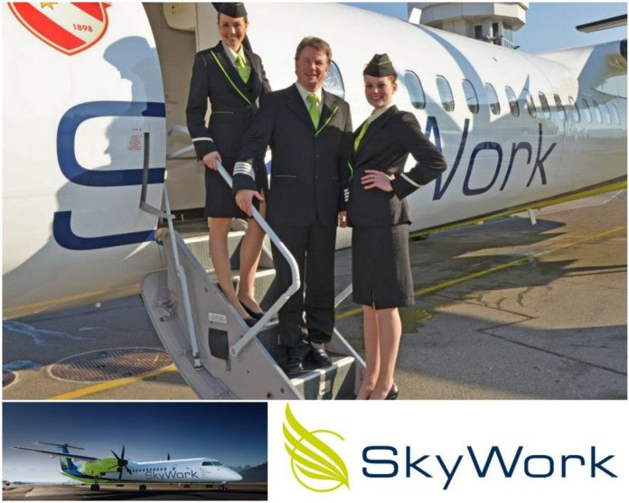 SkyWork Airlines