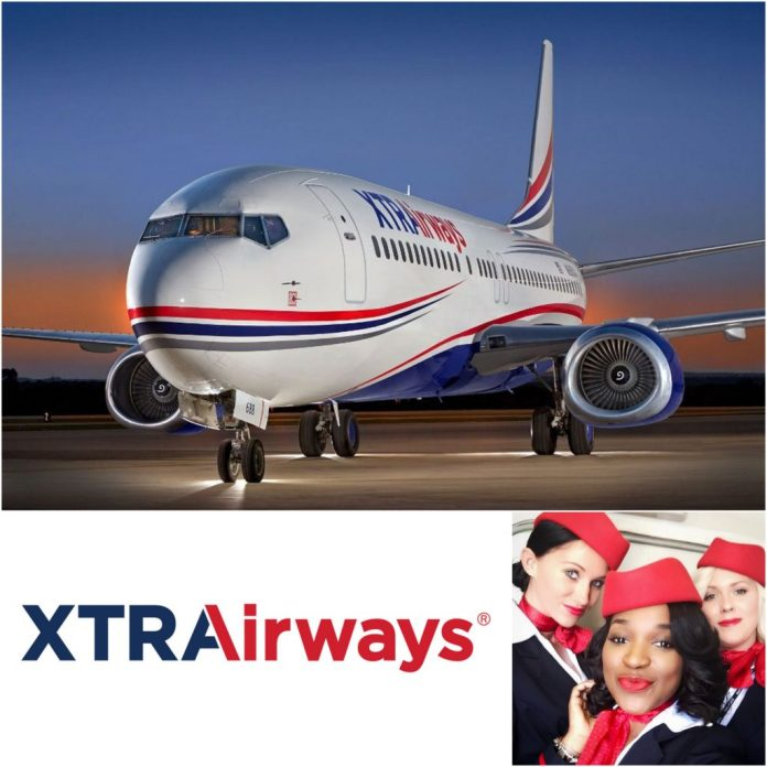 Xtra Airways